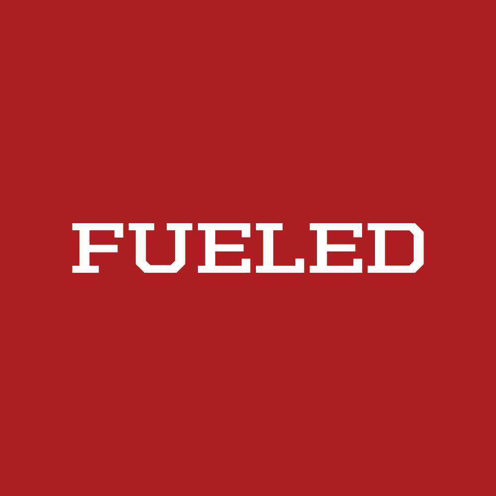 Fueled logo cmyk large